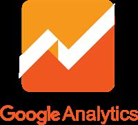 Google Analytics -Logo